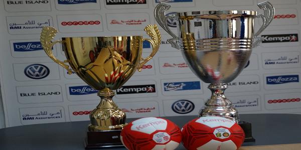 Coupe De Tunisie Seniors Hommes 2019 2020 Designation Des